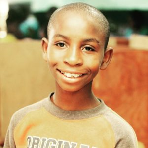 Henry's Story: Prayers for a Helper | A2S