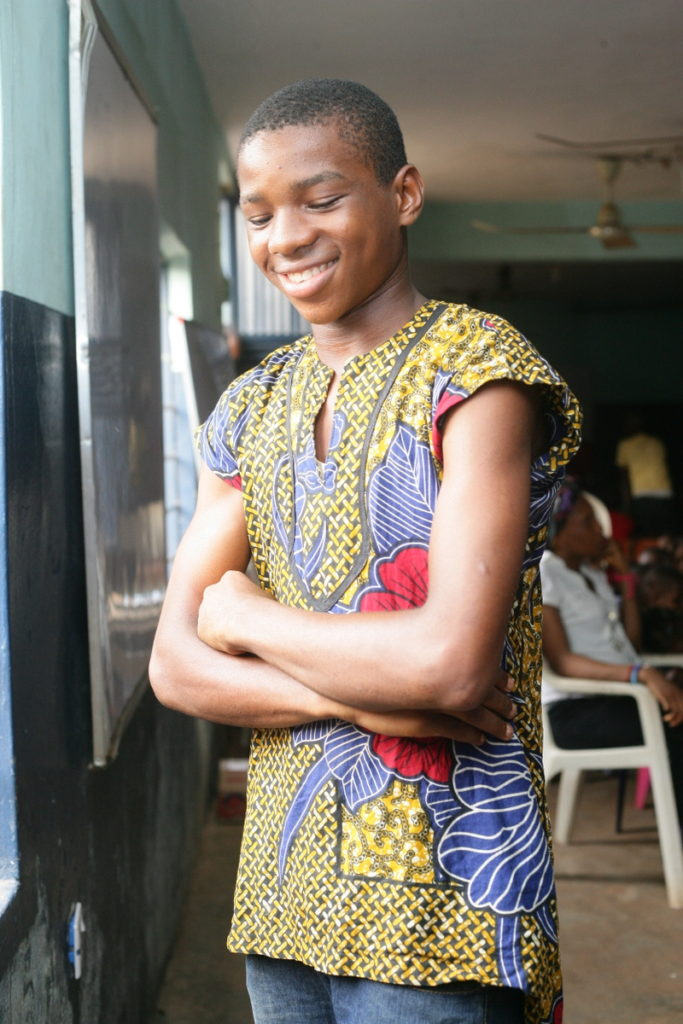 lady is looking for boy frm benin city
